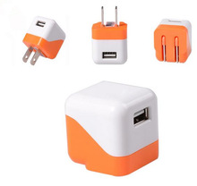 mobile phone accessories usb mobile travel AC charger