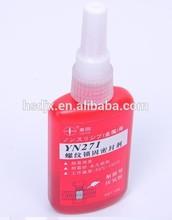 YN271 anaerobic screw thread red glue