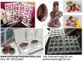 J50 oco centro de chocolate equipamentos de fabricação