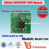 1WAN +2 LAN Openwrt Ar9331 Wireless Module , BEST PRICE!!!