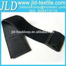 elastic velcro band strap for armband ,wrist bands ,leg
