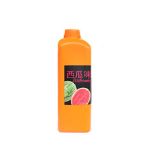 China Watermelon Concentrated Juice Factory For Cold Drink Shop