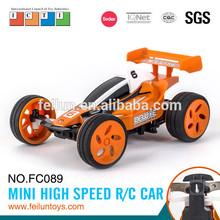 2.4G 4CH 11cm mini rc racing toys car for sale EN71/ASTM/EN62115/6P R&TTE /EMC/ROHS