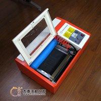 Korean mobile phone screen guard cutting machine for sale