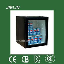 25l Auto defrost absorption refrigerator used for hotel mini fridge 20 litre