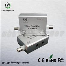 Señal de vídeo analógica amplificador / lupa / booster CY-806