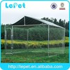 large outdoor wholesale chain link box galvanized chain link dog run fence