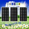 140w 18v poly solar panel
