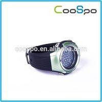 Fitness Sport Healthy Care 5.3K Heart Rate Sensor Watch