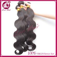 Grade 5a Virgin Brazilian Hair Weaves Short Hair Brazilian Weave