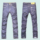 famous man denim jeans wholesale jeans oem