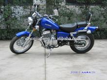 CHONGQING JIALING-JIAPENG 250CC RACING MOTORCYCLE