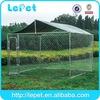 low MOQS galvanize tube fabric dog s cage pet bag fashion convenient pet house