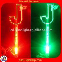 Liechtenstein Carnival & Festival Party/ Club/Event led stick oceanwave night light stick