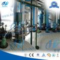 Baja inversión de las empresas biodiesel equipo para biodiesel de aceite de cocina usado