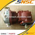 Los productos de china al por mayor, maquinaria piezasdelmotor, 612630030047, weichai motor de los camiones, compresor de aire