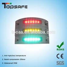 IP68 Aluminum LED Side Marker Light For Truck