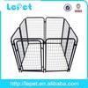 2014 new wire mesh fancy modular metal cheap indoor dog kennel