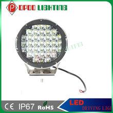 Led spot light 4x4,Original factory 9inch IP68 5w*37pcs cree led car spotlights