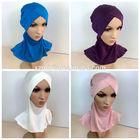 New arrival muslim cap/hat for islamic woman beanie cap BONNET CAPS.