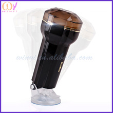 2014 hot sales use for men male masturbation toys silicone pussy dolls sex toy