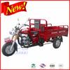 Guangzhou KAVAKI factory sale CG150 CG200 three wheel motorcycle