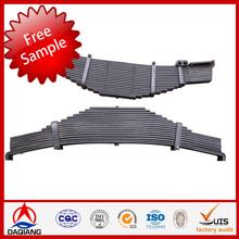 Trailer Parts air suspension axle fifth wheel axle spare part