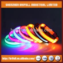 alibaba high qualy best selling led flashing dog collar