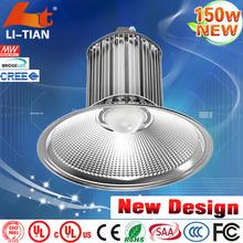 led factory garage lighting high bay IP65 waterproof dustproof outdoor