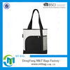 Fashion designer hot sale promotional handled cheap cute tote bags