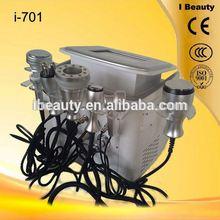 Powerful V8 Vacuum liposuction /rf/infrared laser shape roller