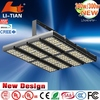 CE RoHS Mean Well Driver Cree ip65 led spot light 300w led outdoor flood light