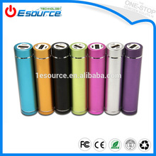 Wholesale portable power bank for Christmas gifts bulk buy from China