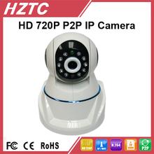 1080P Wireless Indoor HD P/T ptz wifi wireless ip camera ,wifi 2p2 wireless 2mp ip camera