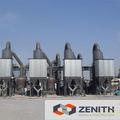 Zenith pequeña planta de cemento, pequeña planta de cemento para la venta con el ce