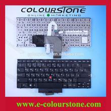 Brand new high quality russian keyboard for lenovo E320 E325 E420 S420 laptop keyboard