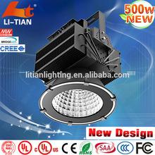 Zhongshan New Design Environment 500w lighting products led flood light