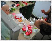 Design and Hand Knit Crochet Product Development, Crochet Innovation Factory