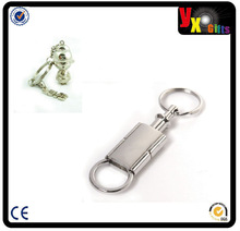 anchor design keychain,key chain memory metal keychain