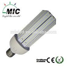 2014 new high lumen 50w parking lot led corn light bulb