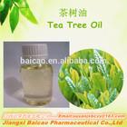 Pure Tea Tree Oil Shampoo Product Factory