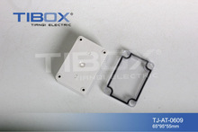 Beautiful, high quality, waterproof plastic box for electrical industry in Zhejiang province