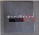Auto Toilet Flushometer Plastic Valve Squat Pan