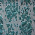 malha de turquesa atacado glitter tecido tule