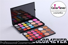 Hot sale 44 colour factory price makeup Eyeshadow concealer blusher lipgloss cosmetic makeup Palette kozmetic eyeshadow palette