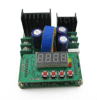 DC-DC constant voltage constant current buck module of B3606 high precision NC LED driving solar charging