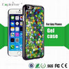 New design factory price mobile cover case for iphone 5c case soft