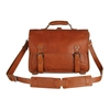 7161B-1 Fast Delivery Mens Leather Travel Bag