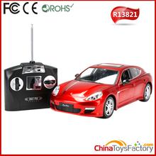 R13821 1/14 scala 4 canali rc auto radio- auto controllate