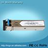 1.25Gbps Single Fiber Sibgle Mode 20km BIDI SFP Optical Modules